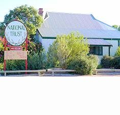 Ceduna National Trust Museum - located on Park Terrace